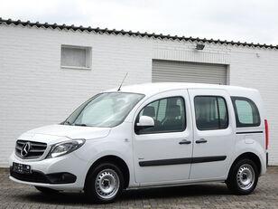 MERCEDES-BENZ Citan 108 CDI Combi BlueEFFICIENCY Lang Klima Euro 5 passenger van