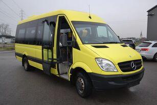 MERCEDES-BENZ MB 518 CDI passenger van