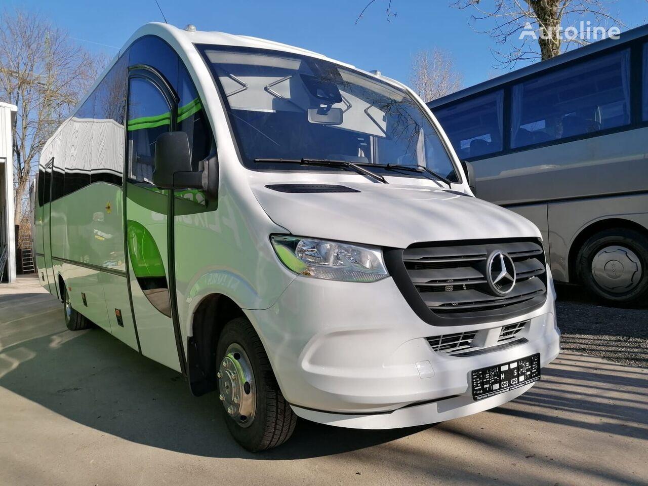new MERCEDES-BENZ Maxi Tourer 919 COC, 31 seats, New passenger van