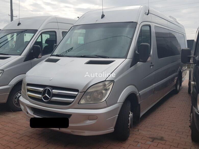 MERCEDES-BENZ SPRINTER 518 STAN IDEALNY passenger van