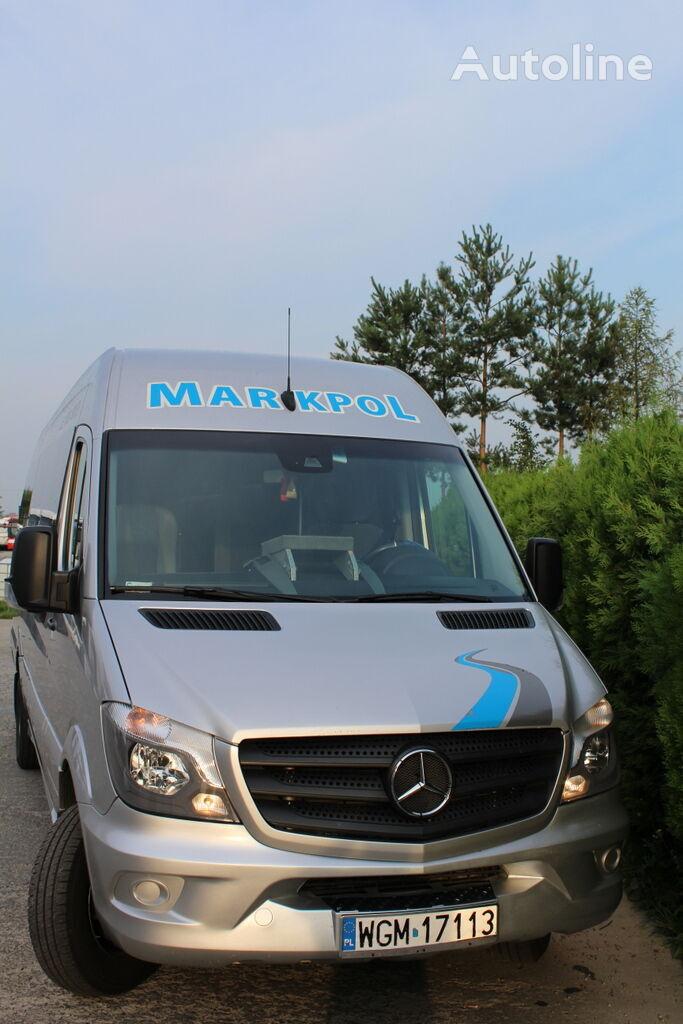 MERCEDES-BENZ SPRINTER 519CDI passenger van
