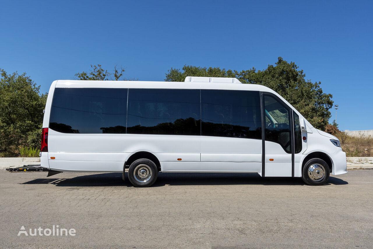 new MERCEDES-BENZ SPRİNTER 519 HANDİCAPPED XL+40 CM  passenger van passenger van