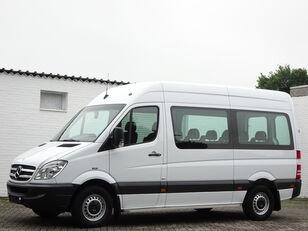 MERCEDES-BENZ Sprinter 213 Cdi L2H2 9 Sitze Schiebetür Klima Euro 5 passenger van