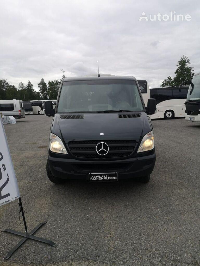 MERCEDES-BENZ Sprinter 310 CDI passenger van