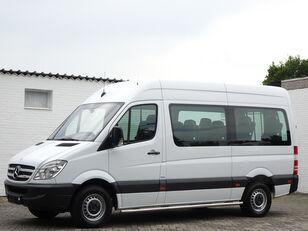 MERCEDES-BENZ Sprinter 313 Cdi Tribus 9 Sitze Rollstuhllift Klima Euro 5 passenger van