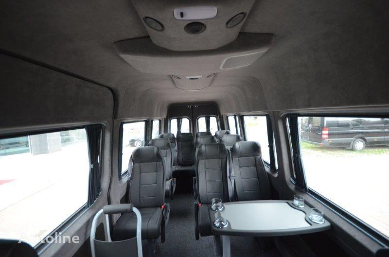 MERCEDES-BENZ Sprinter 316 13+1 Tourism passenger van