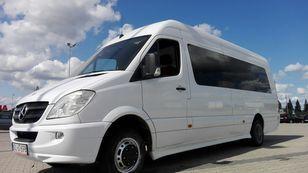 MERCEDES-BENZ Sprinter 516 passenger van