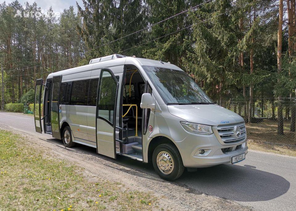 new MERCEDES-BENZ Sprinter 516 passenger van