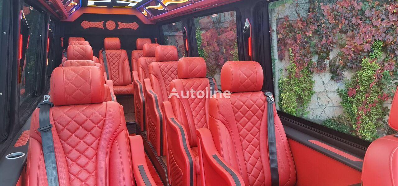 new MERCEDES-BENZ  Sprinter 516 Cdi 163 Hp.  ( GCC Standard, 4X4 WD ALSO AVAİLABLE passenger van
