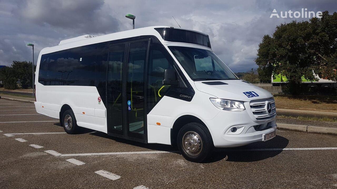 new MERCEDES-BENZ Sprinter 516CDI passenger van