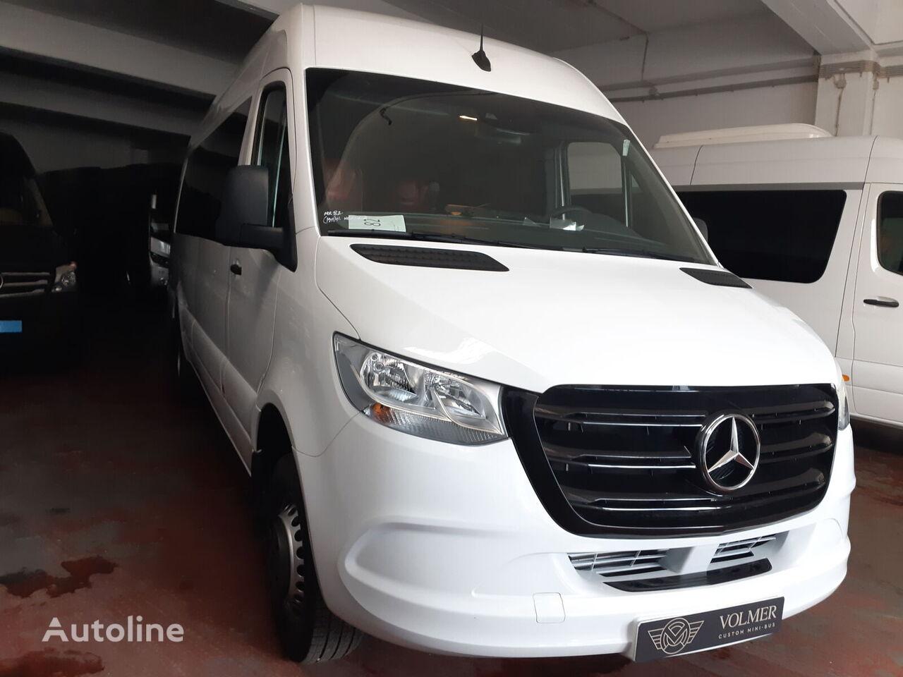 new MERCEDES-BENZ Sprinter 516CDI Minibus passenger van
