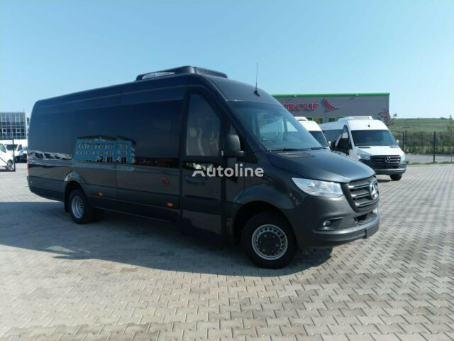MERCEDES-BENZ Sprinter 519 24 seats Prolonged 50cm in STOCK passenger van