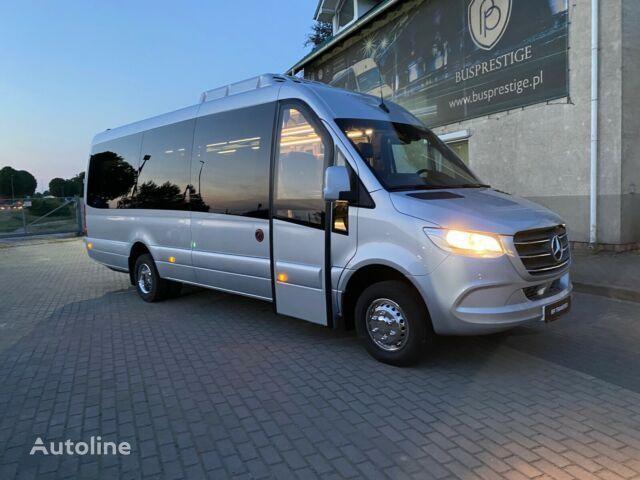 new MERCEDES-BENZ Sprinter 519 3.0  NEW in stock passenger van