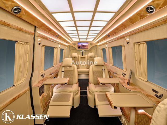 new MERCEDES-BENZ Sprinter 519 319 CDI VIP Business First Class passenger van