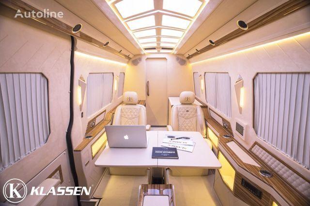 new MERCEDES-BENZ Sprinter 519 516 319 Luxus VIP BUS BAR TOILET passenger van