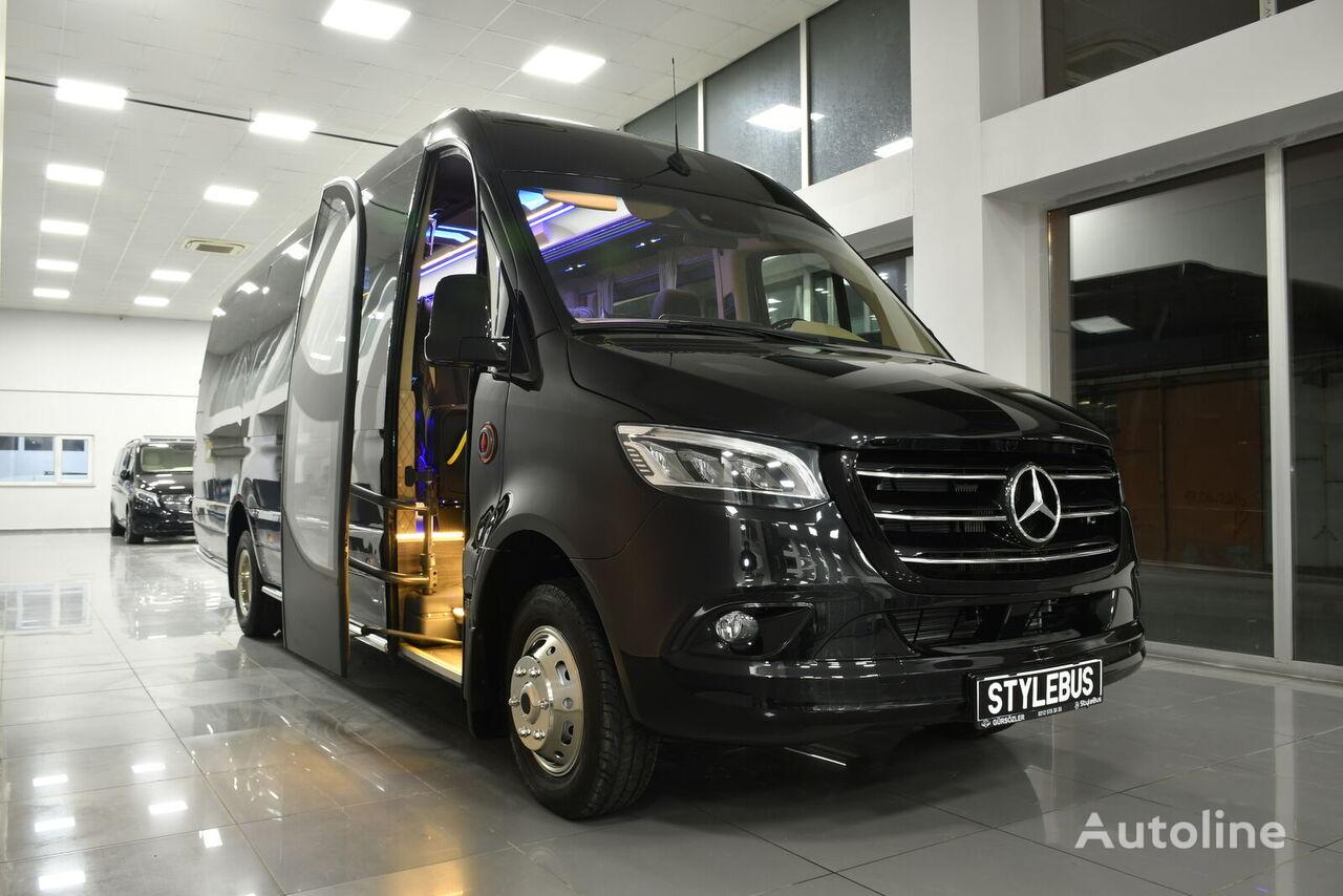 new MERCEDES-BENZ Sprinter 519 AUTOMATİC passenger van