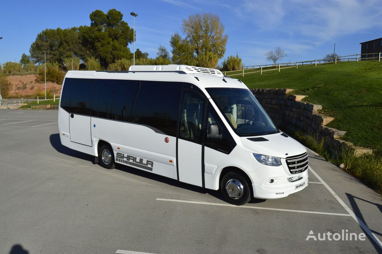 new MERCEDES-BENZ Sprinter 519CDI, Neuheit 6,8 t, 28 Sitze - nur auf Bestellung passenger van