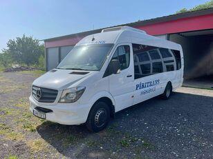 MERCEDES-BENZ Sprinter bus 519 passenger van