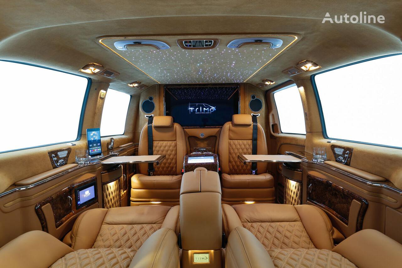 MERCEDES-BENZ V CLASS / VITO / VVD1020 passenger van