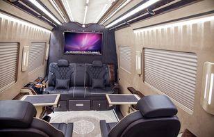 new MERCEDES-BENZ VIP SPRINTER 324 ERDUMAN passenger van