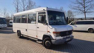 MERCEDES-BENZ Vario 612, moteur 2.9 122 chevaux EXPORT AFRIQUE  passenger van