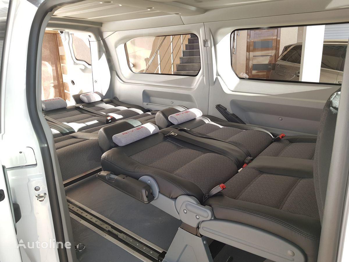 new PEUGEOT Expert passenger van