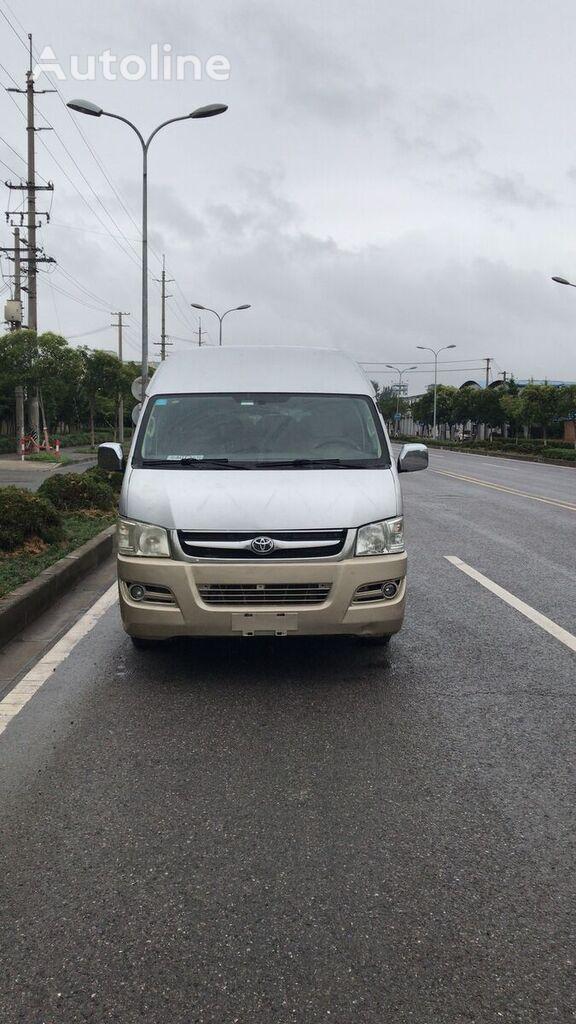 TOYOTA passenger van