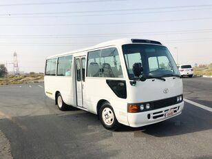 TOYOTA Coaster ...... Gasoline / Essence....Japan made - Bus pas Chinoi passenger van