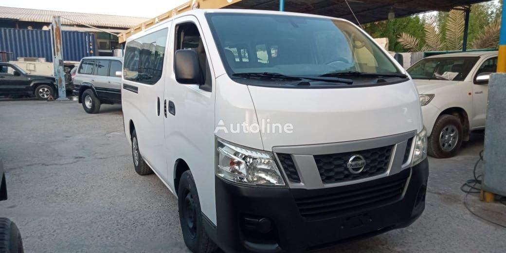 TOYOTA -/- Nissan Urvan -15 seats ...Airco ...........BELGIUM.... passenger van
