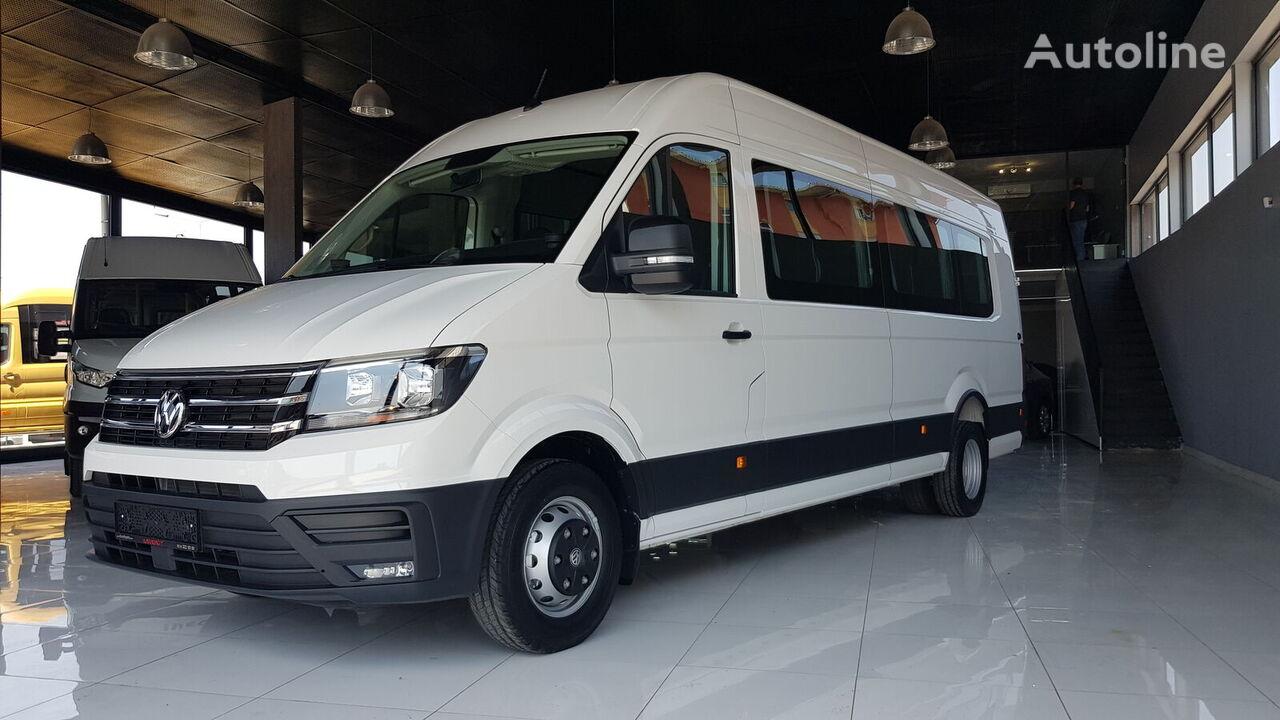new VOLKSWAGEN CRAFTER Nowy, 21 miejsc + PLECAK, OKAZJA!!! passenger van