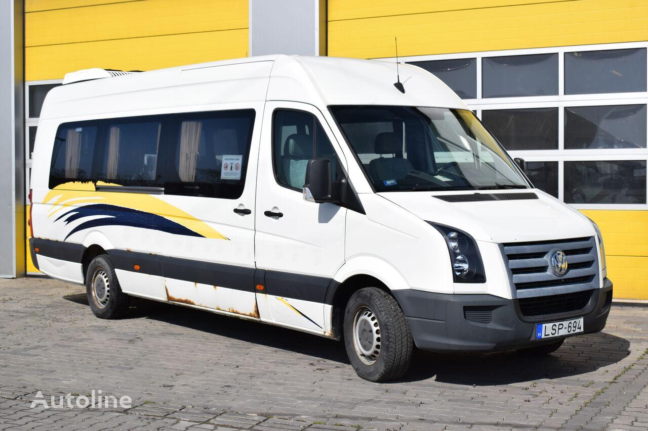 VOLKSWAGEN Crafter 18 sitze  passenger van