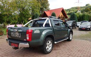ISUZU d-max pick-up