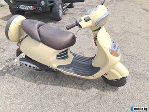Malaguti Madison scooter