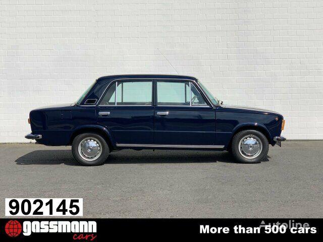 FIAT 124B Special T 1600 sedan