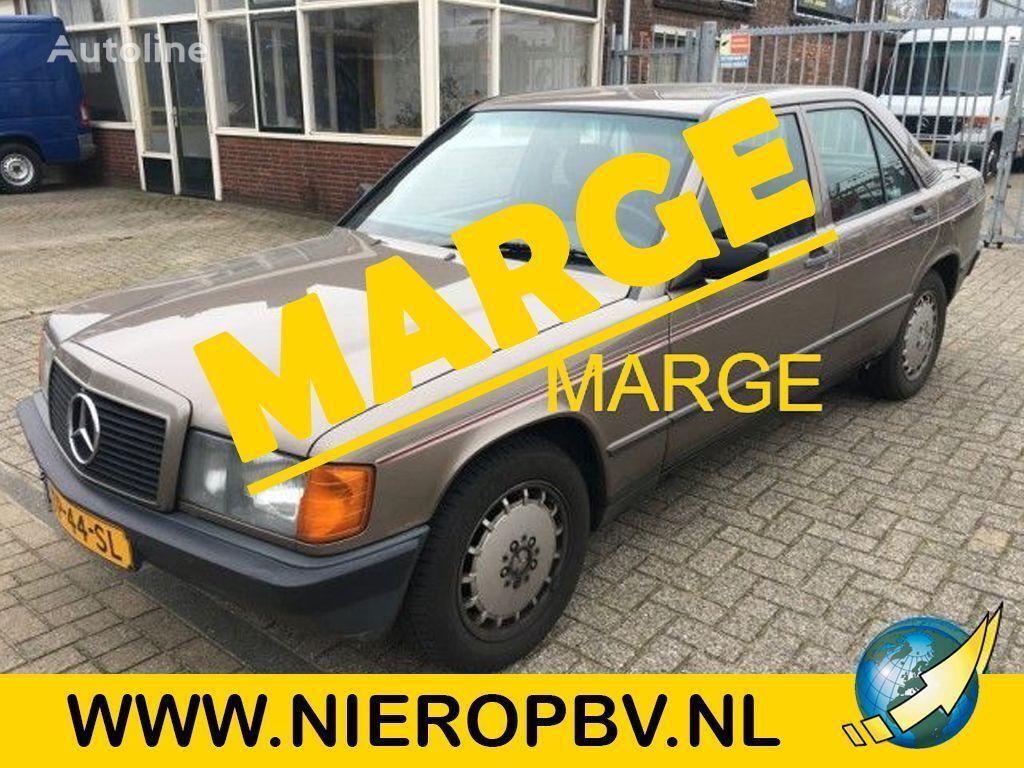 MERCEDES-BENZ 190d 2.5diesel sedan