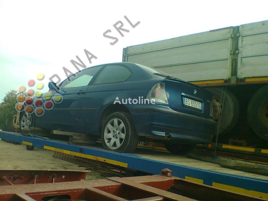 BMW 316 TJ sedan