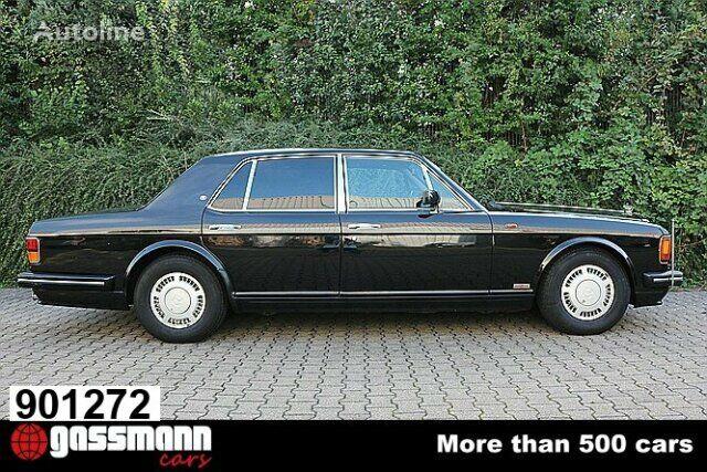 Bentley Turbo R, 4x VORHANDEN sedan