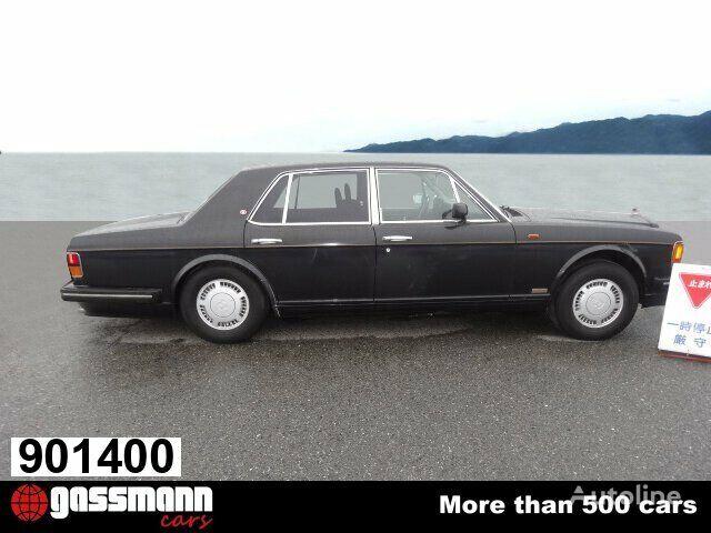 Bentley Turbo R (LWB), 4x VORHANDEN! Autom./eFH sedan