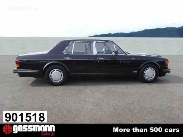 Bentley Turbo R (LWB) Turbo R, 5x VORHANDEN! Autom./eFH sedan