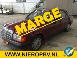 MERCEDES-BENZ 190 E 1.8 sedan