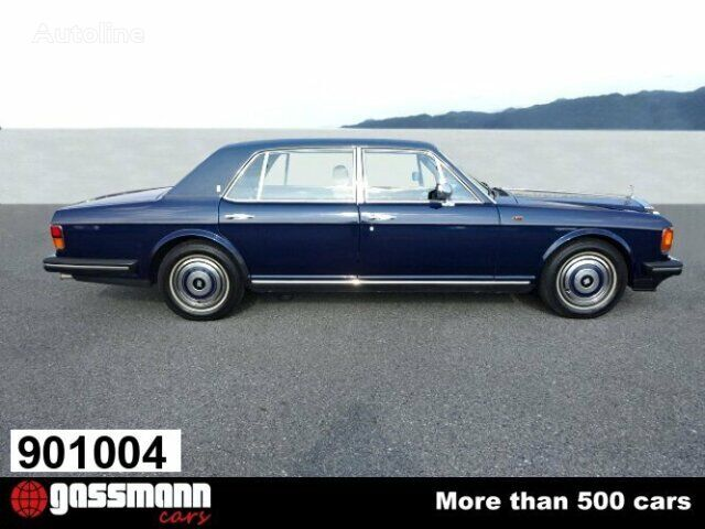 Rolls-Royce Silver Spur II Limousine Autom./Klima/eFH sedan