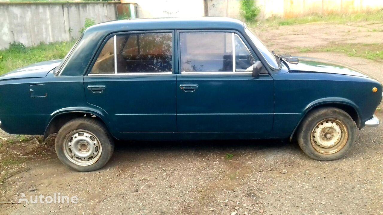 VAZ 2101 sedan