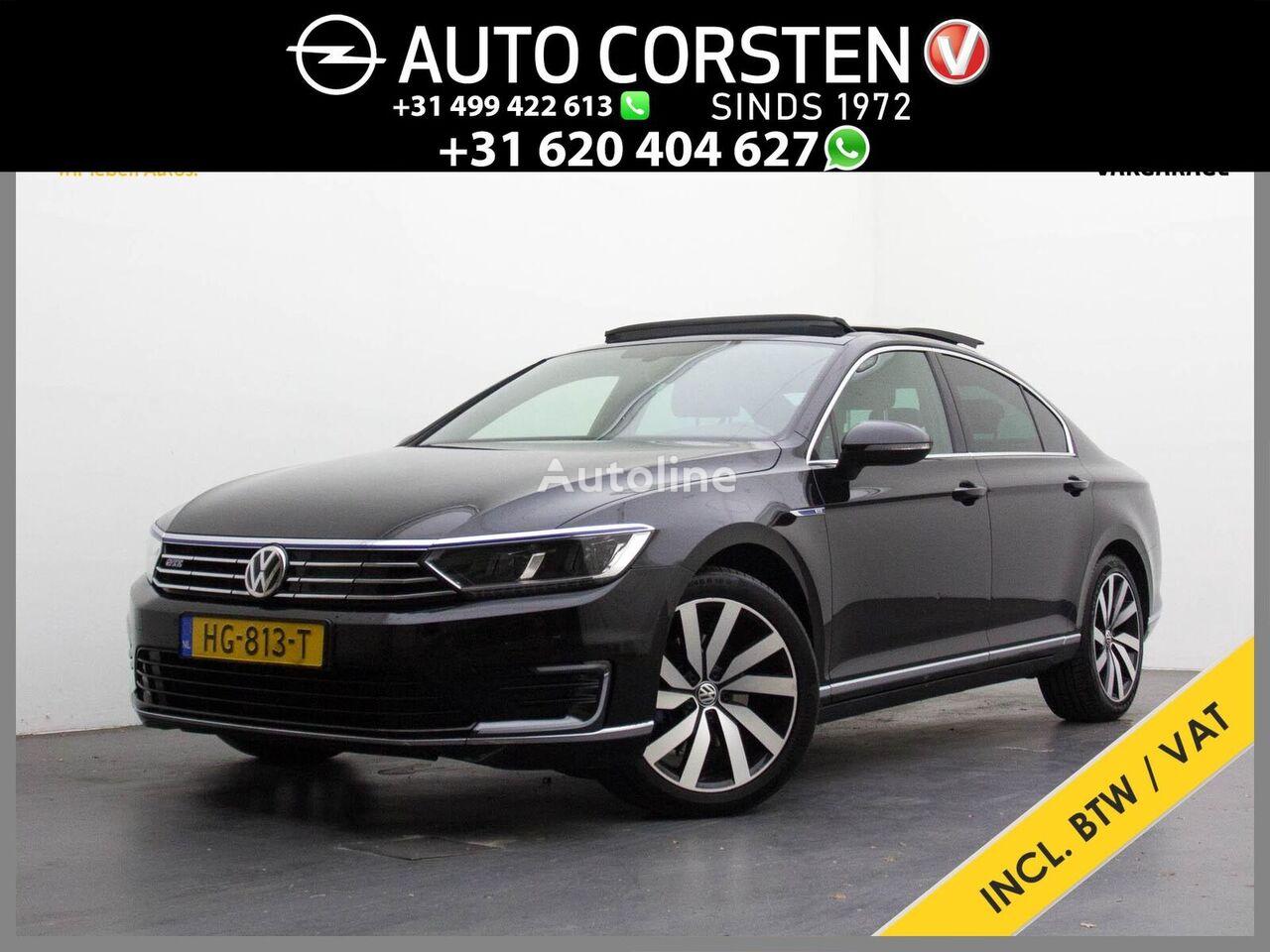 Volkswagen Passat Sedan For Sale Netherlands Mariahout Qd23894