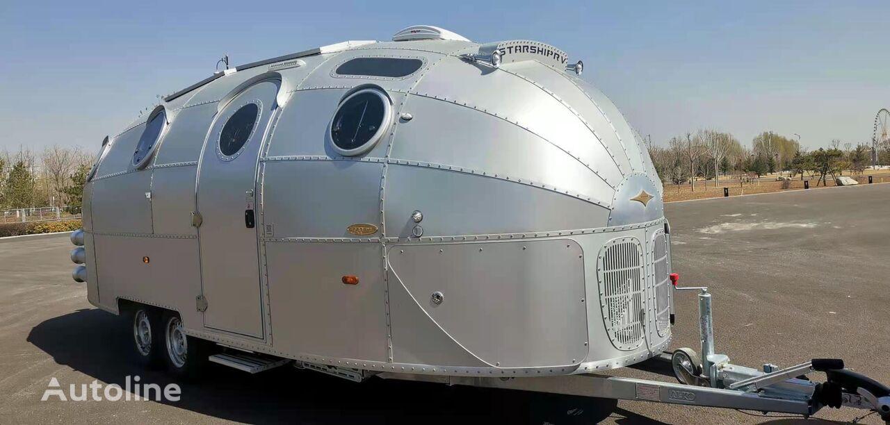new Aircraft Alumininum Caravan caravan trailer