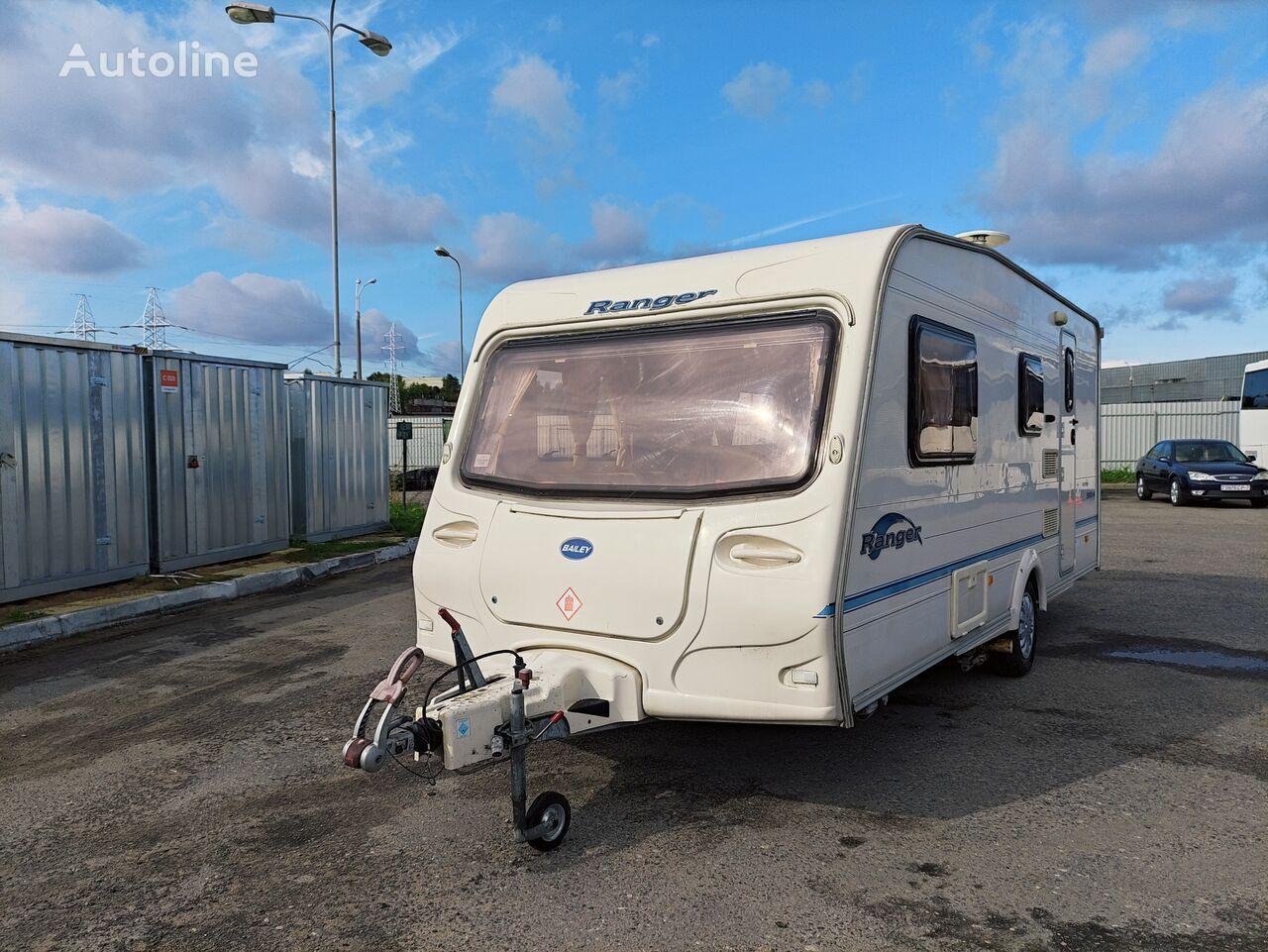 BAILEY RANGER 510/4  caravan trailer