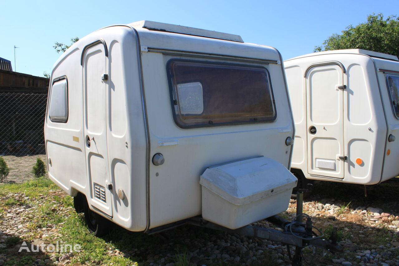 NIEWIADOW N126E  ZAREZERVIROVAN caravan trailer