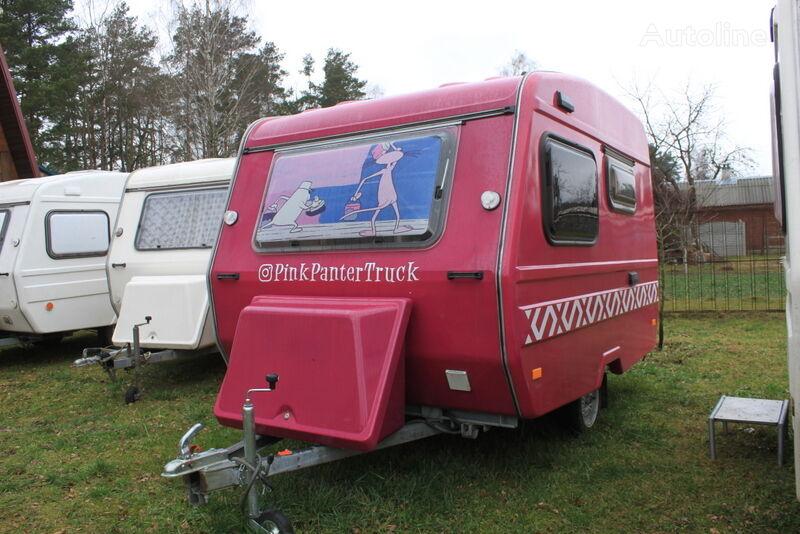 NIEWIADOW N126N caravan trailer