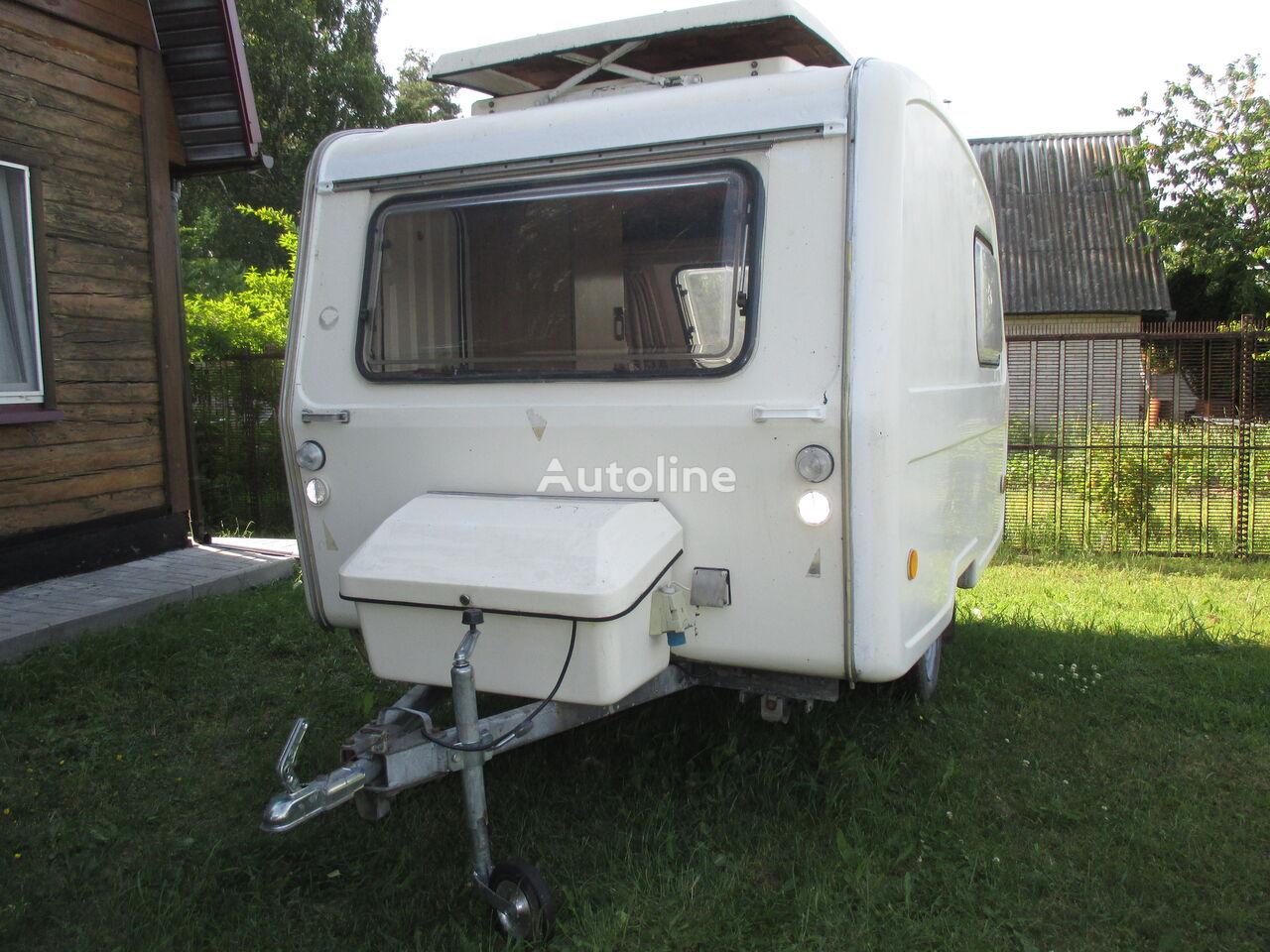 NIEWIADOW n126e Ressory ZAREZERVIROVAN caravan trailer