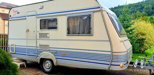 T.E.C. caravan trailer