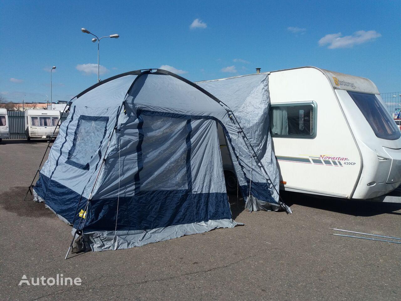 Palatka universalnaya dlya pricep-dachi caravan trailer